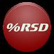 RSD Calculator by Animated Oak Entertainment Ltd
