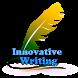 Innovative Writing Skills by Innovation Studio Apps