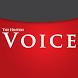 Hinton Voice by Linda Johnson