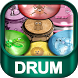 Animal Bongo Drums for Kids by Bitron Games