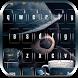 Teddy Bear Keyboard Theme by Fly Liability Themes