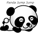 Panda Jump Jump by CP Mobile