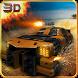 Death Race: Beach Racing Cars by Digital Toys Studio