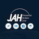 JAH Insurance Brokers Corp