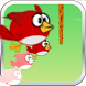 Flap Bird Fly by jeyArt games