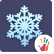 Snow Lens-Magic Finger Plugin by MX Magic Studio