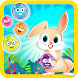 Bubble Shooter Bunny Farm by Red Tomato Games