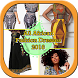 All African Fashion Dresses by Siyem Apps