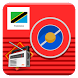 Tanzania radio Free by The Music Lyric Hot and Hits Free for mobile