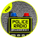 Police Scanner Radio Scanner by UpTools