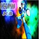 new guidare Megaman X 8 by Gedang Ambon
