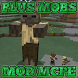 Plus_Mobs MOD MCPE by VovaApps