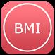 BMI計算:理想體重適配