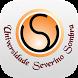 Universidade Severino Sombra by Mais Agência Web