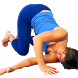 Yoga Stretches for Lower Body by EDELY STUDIOS
