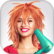 Funny Hair Photo Maker by World Class Photo Editors