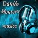 Danilo Montero Musica by HiroAppsLaboratory