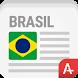 Notícias do Brasil by Agreega