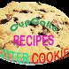 Resep Cupcake dan Cookies by almazaya