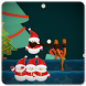 Merry Christmas Catapult by Arcade Machine Studio