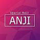 Lagu Anji - Bidadari Tak Bersayap by Aquariuz Music