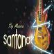 Santana - Maria maria