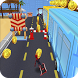 Subway Hero Surfers: Spiderman, Batman & Avengers by Pixel Games 3D