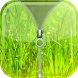 Nature Beauti Zip Screen Lock by BANNA APPS