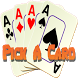 Pick A Card Game by Cohen Creative Labs