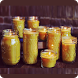 hommade candles ideas by godev123