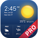 weather forecast pro by smart app - desired app