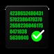 Random Number Generator by hsoochun