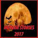 Horror Stories 2017 by Anonim Inc
