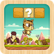 Jungle Adventure Cat Hunter by Game center dev