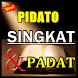 PIDATO SINGKAT DAN PADAT TERBARU KOMPLIT by Amalan Nusantara