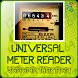 Universal Meter Reader by shurjoMukhi Limited