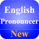 Pronounce English Correctly by TLAPPS