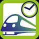 Rail Planner Eurail/InterRail by Eurail Group