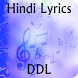 Lyrics of DDL by KRISH APPS