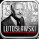 Lutosławski. Guide to Warsaw by Narodowy Instytut Fryderyka Chopina