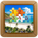 15Puzzle-EasyToPlay by Phan Văn Trung