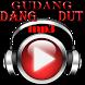 Lagu Dangdut Pilihan 2017 by Tone best app.Inc