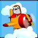 Flappy Plane by Sergey Sergienko