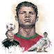 Cristiano Ronaldo Wallpapers by lipglos