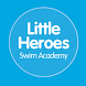 Little Heroes Swim Academy by Your Phone App