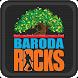 Baroda Rocks by Jigar Tewar
