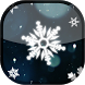 Snowflakes Live Wallpaper by TwoBit