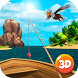 Island Survival Simulator - 2 by Cartoon World Games