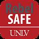Rebel Safe by University of Nevada, Las Vegas