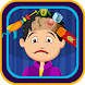 Hair Transplant Surgery Doctor by FrolicFox Studios